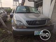 Lexus RX 2000 Gray   Cars for sale in Lagos State, Mushin