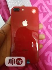 New Apple iPhone 8 Plus 256 GB Red | Mobile Phones for sale in Delta State, Warri South