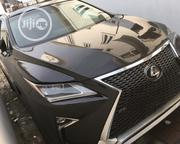 Lexus RX 2016 350 F Sport AWD Black | Cars for sale in Lagos State, Lekki Phase 2