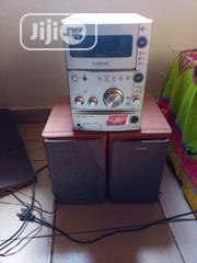 Sony S - Master | Audio & Music Equipment for sale in Abuja (FCT) State, Gwarinpa