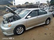 Toyota Corolla 2006 1.6 VVT-i Sol Silver   Cars for sale in Imo State, Owerri-Municipal