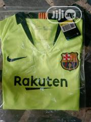 FCM Barca Last Season Jessie | Clothing for sale in Lagos State, Lagos Mainland