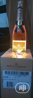 Moet & Chandon Nectar Imperial 75cl X 6 Bottles | Meals & Drinks for sale in Ikeja, Lagos State, Nigeria