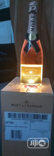 Moet & Chandon Nectar Imperial 75cl X 6 Bottles   Meals & Drinks for sale in Lagos State, Ikeja