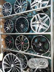 20 Rim Mercedes-benz | Vehicle Parts & Accessories for sale in Lagos State, Mushin