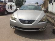 Toyota Solara 2005 Silver | Cars for sale in Lagos State, Surulere