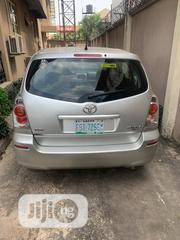 Toyota Verossa 2008 Gold | Cars for sale in Lagos State, Surulere