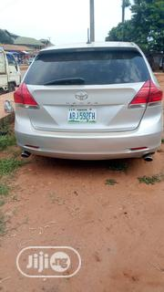 Toyota Venza 2011 V6 AWD Silver | Cars for sale in Anambra State, Anambra West
