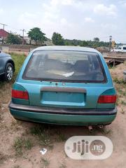 Nissan Sunny 1995 Green | Cars for sale in Lagos State, Ojodu