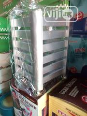 Pen Holder, Silver Color. | Stationery for sale in Lagos State, Surulere