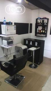 Barbing Salon At Jakpa, Warri For Sale | Commercial Property For Sale for sale in Delta State, Uvwie
