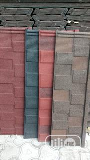 Shingle Great Stone Coated Roofing Material.   Building & Trades Services for sale in Lagos State, Ajah