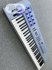 YAMAHA CS2X Professional Digital Synthesizer Keyboard | Musical Instruments & Gear for sale in Lagos State, Ajah