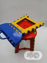 Wholesale Kids Foldable Stool   Children's Furniture for sale in Lagos State, Ikeja
