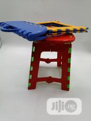 `Wholesales Of Kids Foldable Stool   Children's Furniture for sale in Lagos State, Ikeja