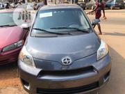 Toyota Scion 2008 Gray | Cars for sale in Oyo State, Ibadan South West