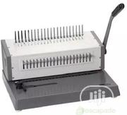 Buyor Comb Binding Machine - BY2088   Stationery for sale in Lagos State, Ikeja