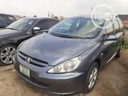 Peugeot 307 2005 Gray | Cars for sale in Lagos State, Ojodu
