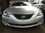 Toyota Solara 2006 Silver   Cars for sale in Lagos State, Lagos Mainland