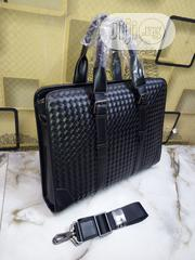 Leather Laptop Bag   Computer Accessories  for sale in Lagos State, Lagos Island