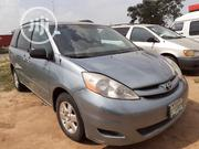 Toyota Sienna 2010 Blue | Cars for sale in Lagos State, Ojodu