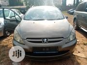 Peugeot 307 2008 2.0 SW 140 Premium Gray | Cars for sale in Abuja (FCT) State, Central Business District