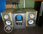 Clean Panasonic Dance Floor | Audio & Music Equipment for sale in Lagos State, Oshodi-Isolo