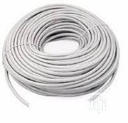Ethernet RJ45 Cable Network 100m | Computer Accessories  for sale in Lagos State, Ikeja