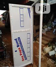 Toilet Door | Doors for sale in Abuja (FCT) State, Nyanya