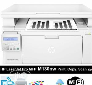 Hp Laserjet Pro MFP All-in-one Business Printer (Print/Copy/Scan)