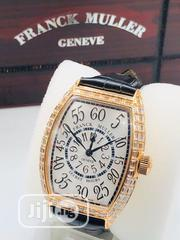 Franck Muller Wristwatches for Men | Watches for sale in Lagos State, Lagos Island