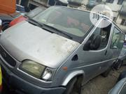 Ford Transit Bus 2005 Silver | Buses & Microbuses for sale in Lagos State, Apapa