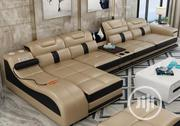 Living Room Sofas. | Furniture for sale in Lagos State, Ifako-Ijaiye