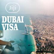 Dubai Visa Fast Approval- Best Rate | Travel Agents & Tours for sale in Lagos State, Ikeja