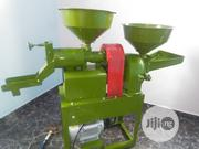 Combined Rice/Grains Mill | Farm Machinery & Equipment for sale in Lagos State, Ikeja
