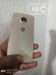 Motorola Moto Z2 Force Edition 32 GB Gold | Mobile Phones for sale in Lagos State, Ikeja
