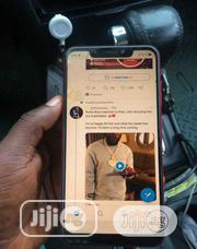 Infinix Hot 6X 32 GB Black | Mobile Phones for sale in Abuja (FCT) State, Masaka