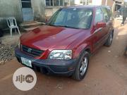 Honda CR-V 2000 Red | Cars for sale in Imo State, Owerri