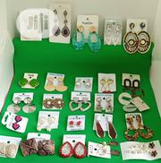 70pieces Of Earrings For 20K | Jewelry for sale in Lagos State, Egbe Idimu