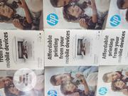 HP Deskjet 2620 All In One Printer | Printers & Scanners for sale in Lagos State, Lekki Phase 1