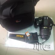 Nikon D5100 Uk Used Camera With 8gb Memory Card And Bag | Accessories & Supplies for Electronics for sale in Lagos State, Ikeja