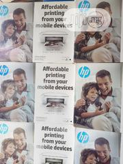 HP Deskjet 2620 All In One Printer | Printers & Scanners for sale in Lagos State, Lekki Phase 2