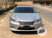 Lexus ES 350 2013 Silver   Cars for sale in Abuja (FCT) State, Central Business District
