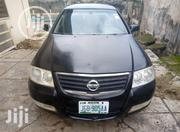 Nissan Sunny 2010 Black | Cars for sale in Oyo State, Ibadan South West