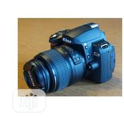 UK Used Nikon D40 Nikon D40 | Photo & Video Cameras for sale in Lagos State, Ikorodu