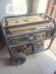 Amec Gasoline Generator 3800 | Electrical Equipments for sale in Abuja (FCT) State, Karu