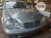 Mercedes-Benz C240 2004 Silver | Cars for sale in Abuja (FCT) State, Garki 2