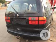 Volkswagen Sharan 2001 Black | Cars for sale in Lagos State, Agege