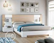 Bed Frames With Side Drawers. | Furniture for sale in Lagos State, Ifako-Ijaiye