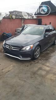 Mercedes-Benz C300 2015 Black | Cars for sale in Abuja (FCT) State, Maitama